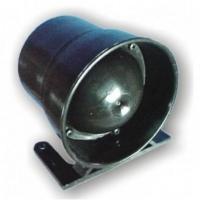 Sirene Piezoelétrica DNI4030 - 12V - DNI