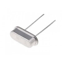 Cristal Oscilador de Quartzo Perfil Baixo HC-49/S