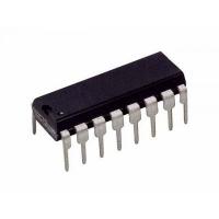 Circuito Integrado Porta Lógica CD4511BE DIP16 - Texas