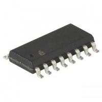 Circuito Integrado SMD Porta Lógica CD4049BCM SOIC16 Registros de contagem de deslocamentos 8-Bit w/Latch