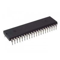 Circuito Integrado Z80PIO - DIP-40