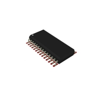 Microcontrolador MC68HC908JL3CDW SMD SOIC-28 Wide