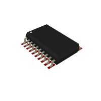 Microcontrolador MC68HC908JK1CDW SMD SOIC-20 Wide