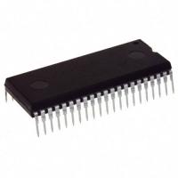 Microcontrolador MC68HC908AP32CB PSDIP-42