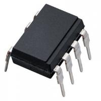 Circuito Integrado Temporizador NE555P DIP08