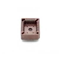 Soquete PLCC32 32 pinos - DS1032-32SDN