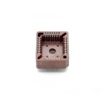Soquete PLCC32 32 pinos - DS1032-32SDN