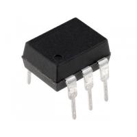 Circuito Integrado MOC3082F DIP6 - QT