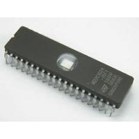 Memória EPROM M27C4002-12F1 - DIP-40W