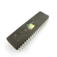 Memória EPROM M27C322-100F1 - DIP-42W - STMicroelectronics