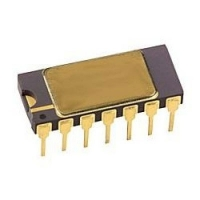 Circuito Integrado AD632ADZ Cerâmico CERDIP-14 - Analog Devices