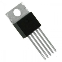 Circuito Integrado LM2596T-3.3V TO-220 - National