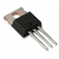 Transistor BUL138 TO-220 - ST