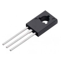 Transistor BF457 TO-126 - Philips