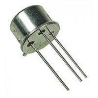 Transistor BF258 TO-39 - Philips