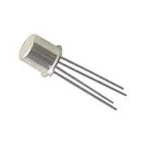 Transistor BF184 TO-72 - Philips